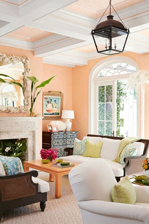 Small Living Room Design Colors 25 Best Living Room Color Ideas top Paint Colors for