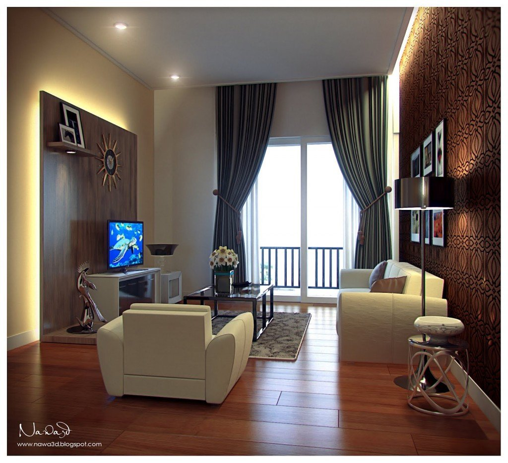 Small Living Room Design Colors 36 Living Room Ideas for Apartments Living Room