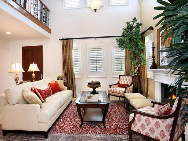 Small Living Room Design Colors Modern Furniture 2012 Best Living Room Color Palettes