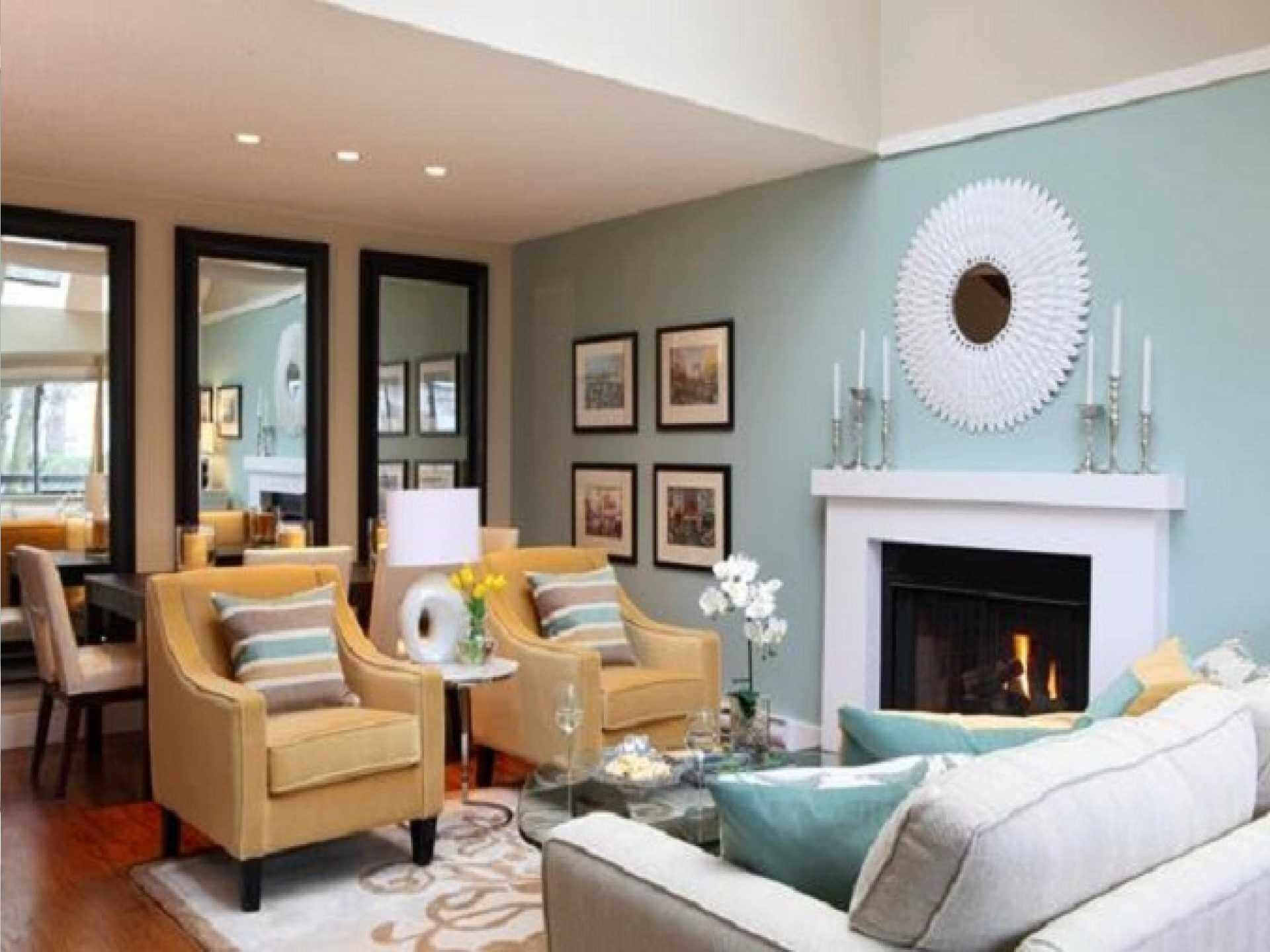 Small Living Room Design Colors Trendy Living Room Color Schemes 2017 & 2018