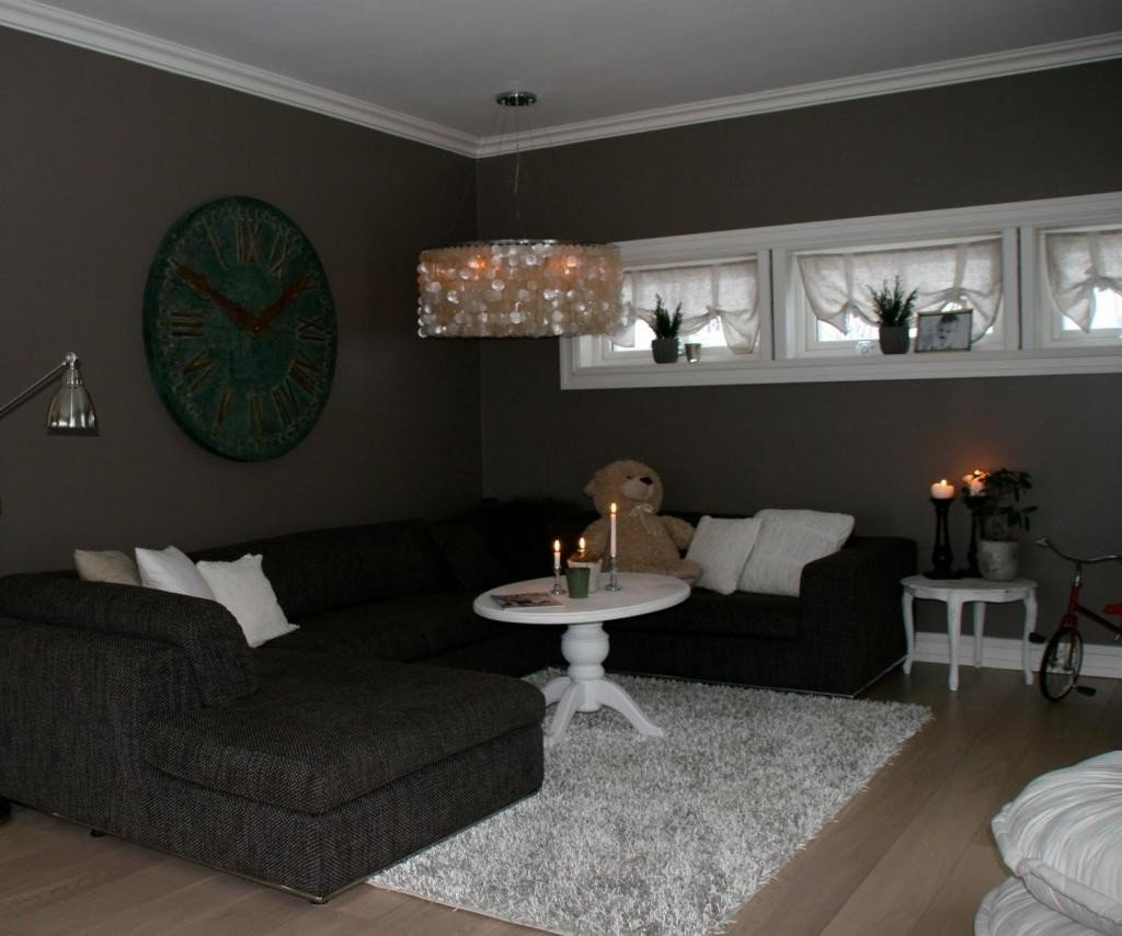 Small Living Room Design Colors which Colors Show Your Home Wider Fotolip
