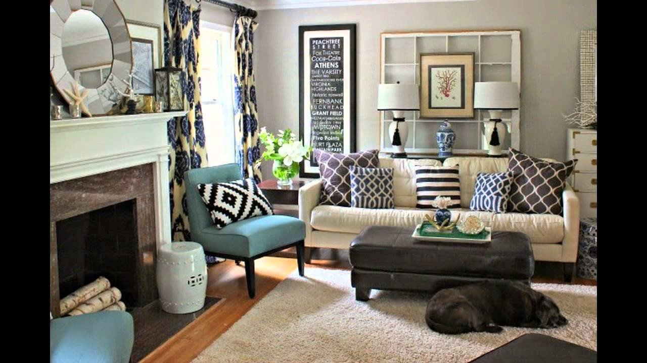 Small Living Room Diy Ideas Diy Living Room Makeover