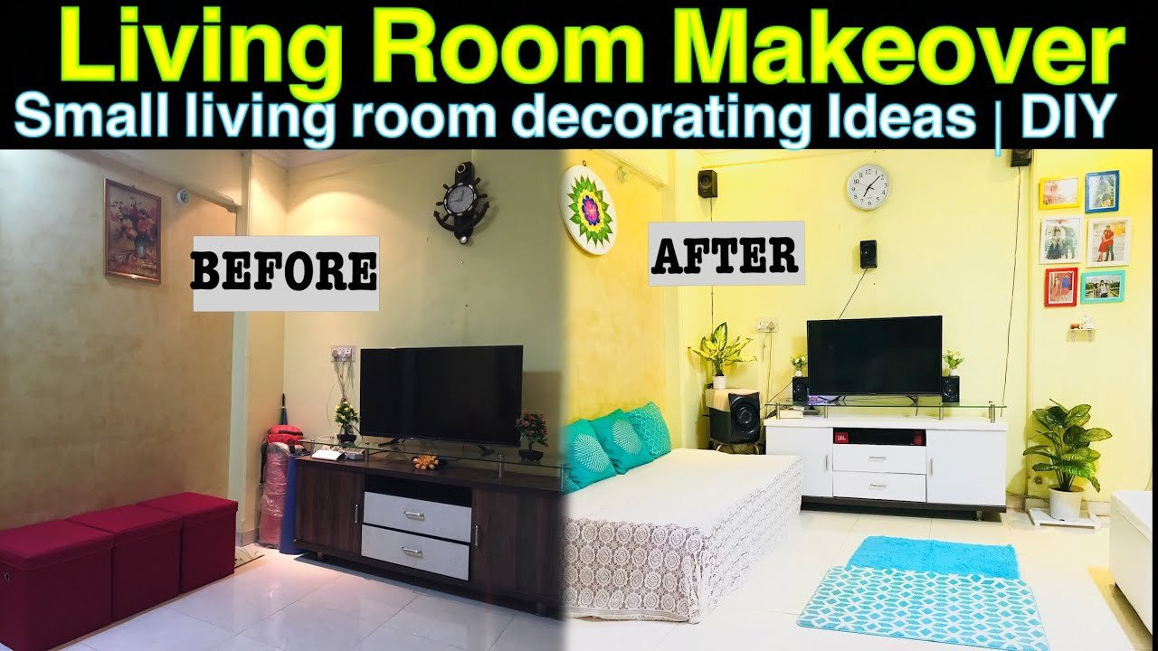 Small Living Room Diy Ideas Small Living Room Decoration Ideas Diy