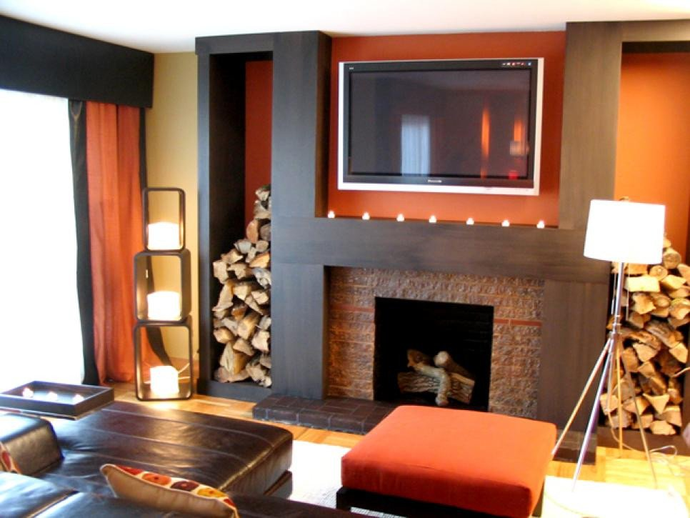 Small Living Room Fireplace Ideas Inspiring Fireplace Design Ideas for Summer