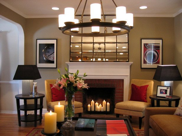 Small Living Room Fireplace Ideas Modern Furniture Traditional Living Room Decorating Ideas