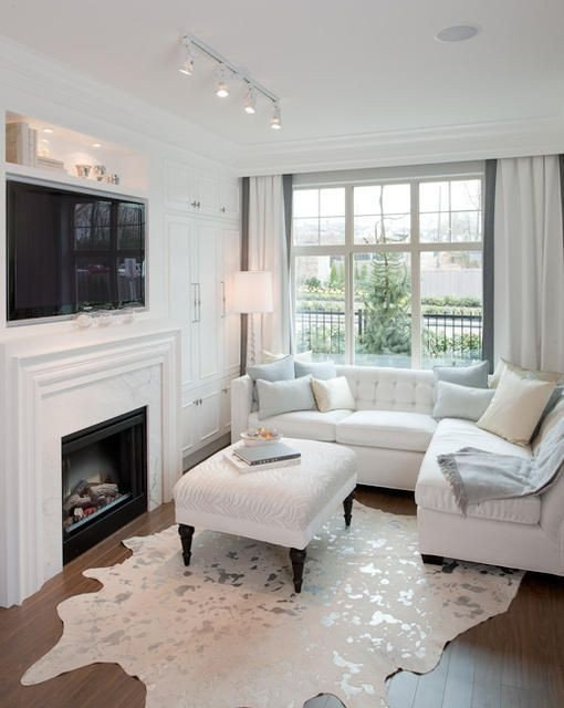 Small Living Room Ideas Doors How to Decorate when Your Front Door Opens Into Your