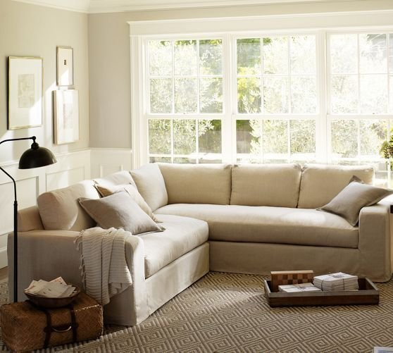 Small Living Room Ideas Sectionals Apartment Size Sectional Selections for Your Small Space