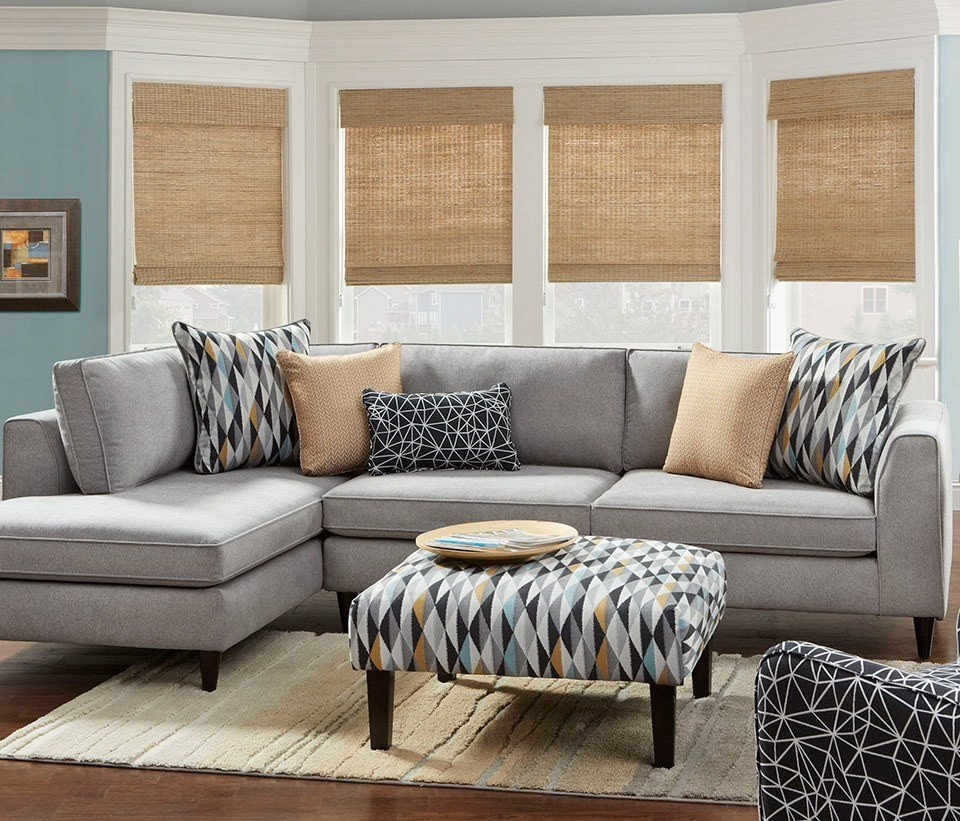 Small Living Room Ideas Sectionals Design Dilemma Can I Use A Sectional when Furnishing A