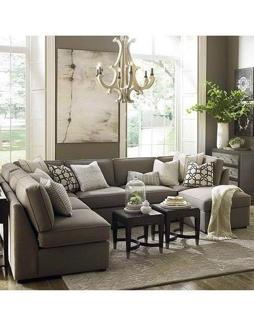 Small Living Room Ideas Sectionals Sectional sofa In Small Living Room