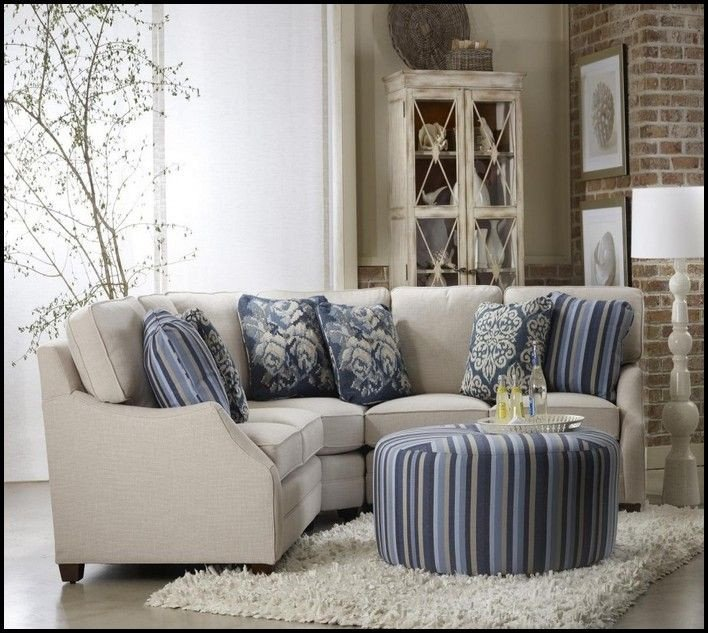 Small Living Room Ideas Sectionals Small Scale Sectional sofa Awesome Stuff