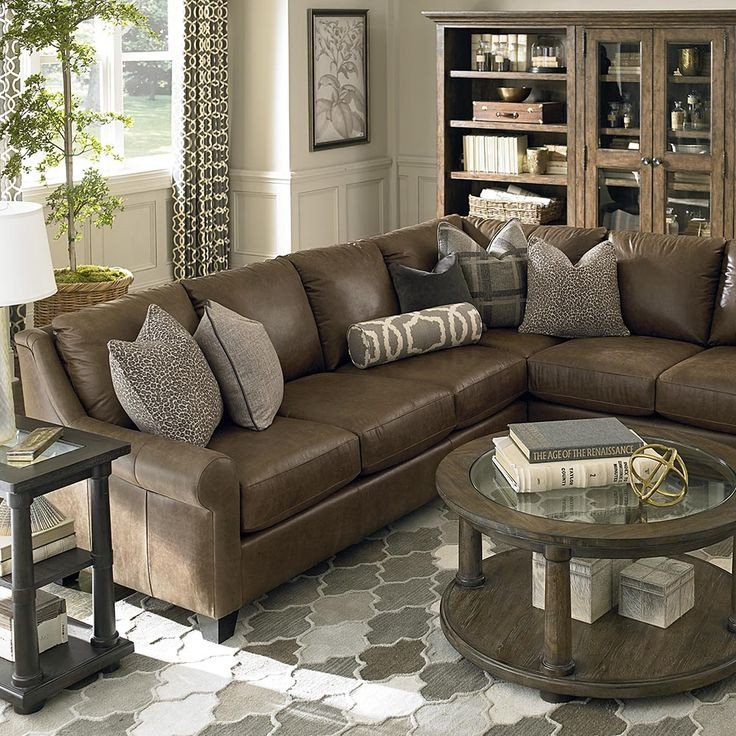 Small Living Room Ideaswith Sectionals L Shaped Sectional