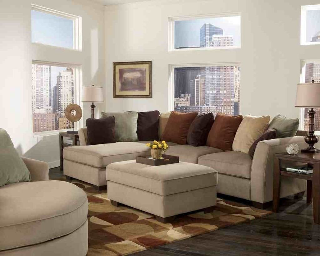 Small Living Room Ideaswith Sectionals Living Room Sectionals 22 Modern and Stylish Sectional