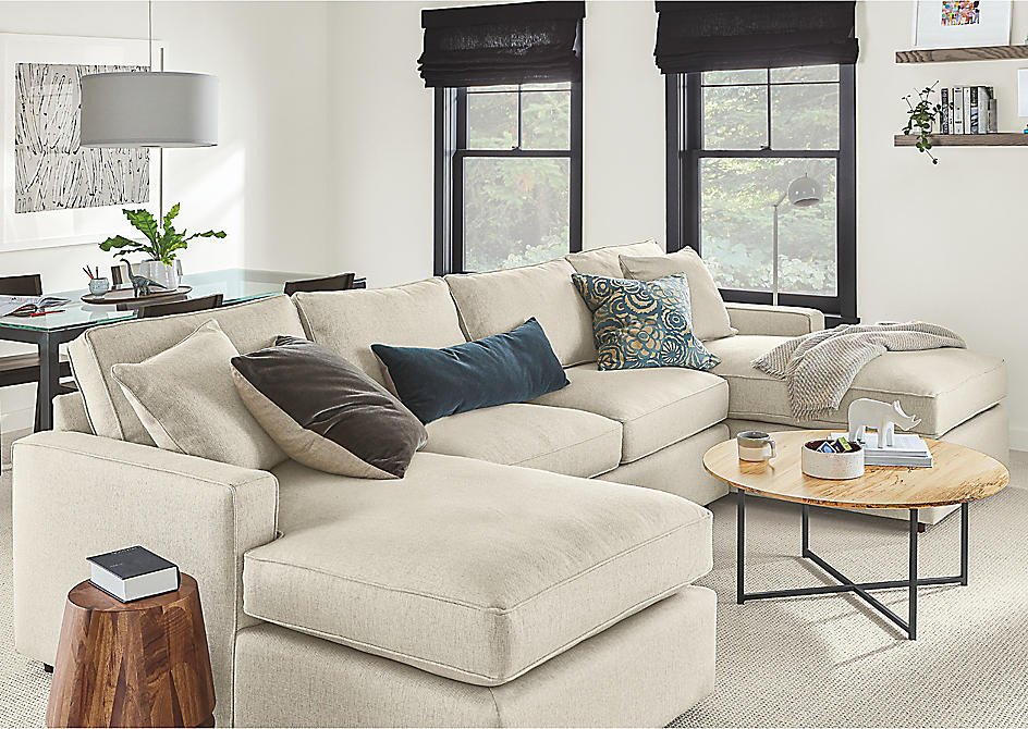Small Living Room Ideaswith Sectionals Seating Ideas for A Small Living Room Ideas & Advice