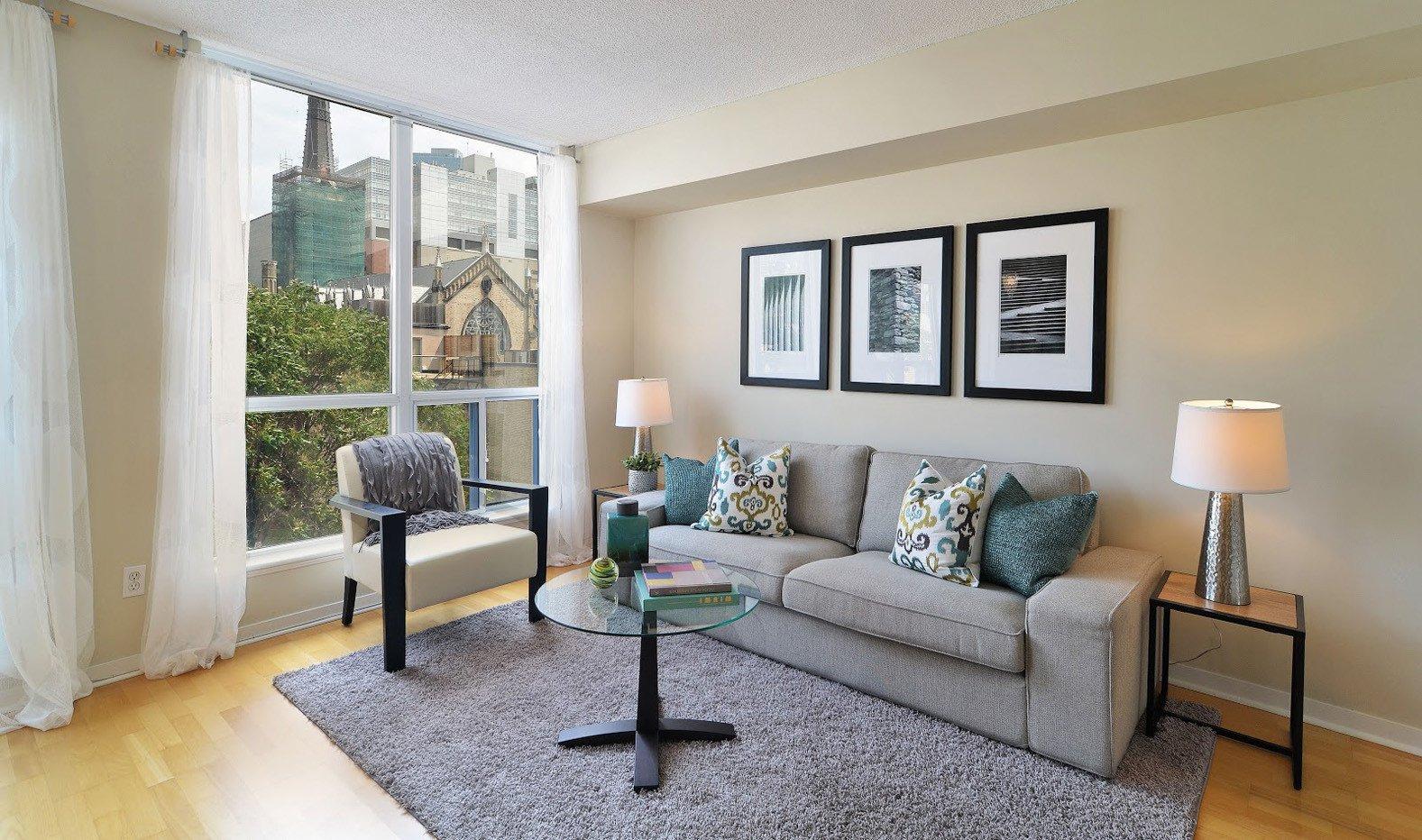 Small Living Room Interior Design 33 Modern Condo Interior Design Ideas