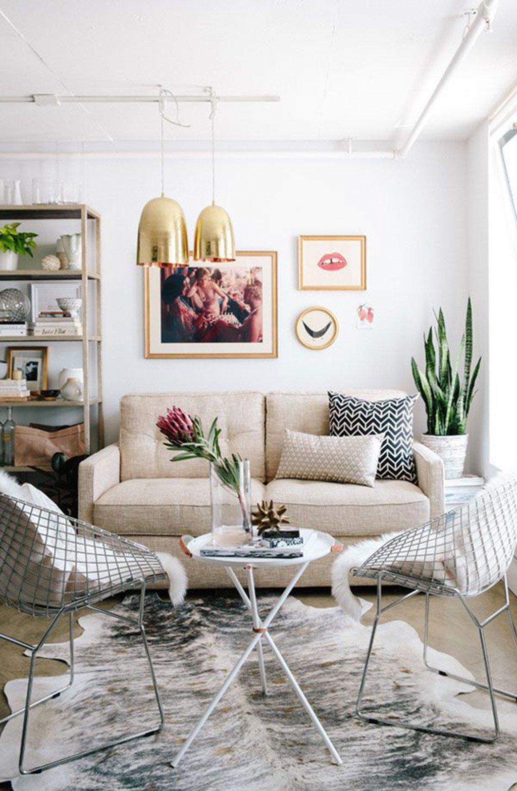 Small Living Room Interior Design 50 Best Small Living Room Design Ideas for 2017