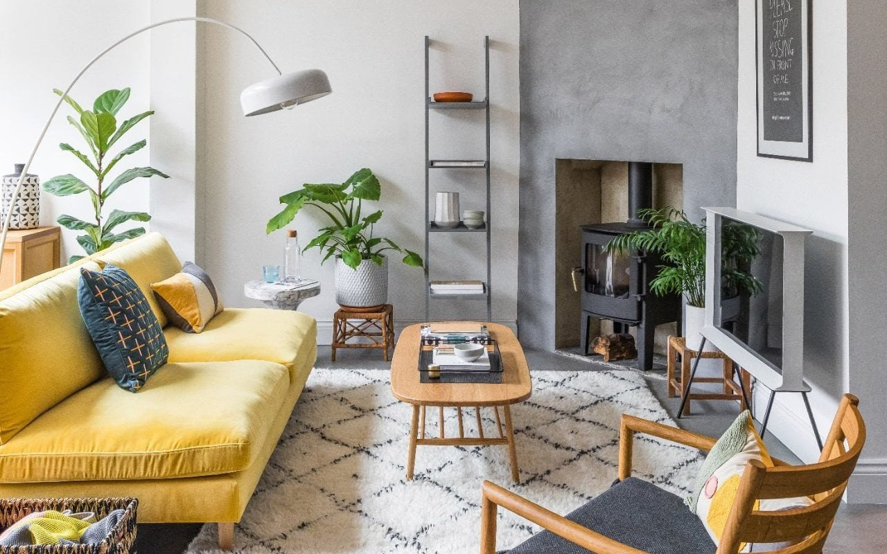 Small Living Room Interior Design Small On Space Big On Ideas How to Maximise A Pact