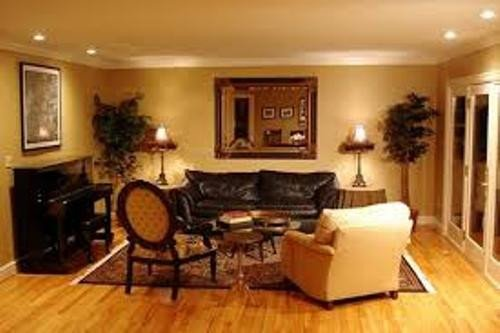 Small Living Room Lighting Ideas How to Arrange Recessed Lighting In Living Room 4 Ideas