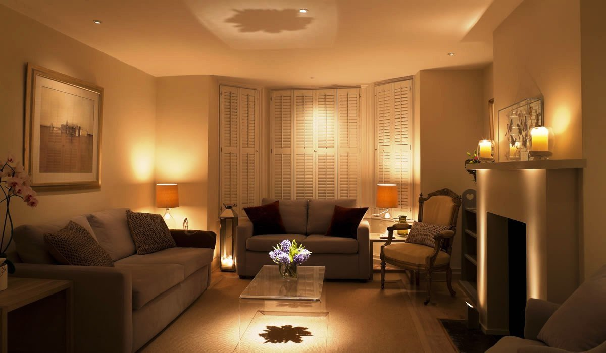 Small Living Room Lighting Ideas Living Room Lighting Ideas On A Bud