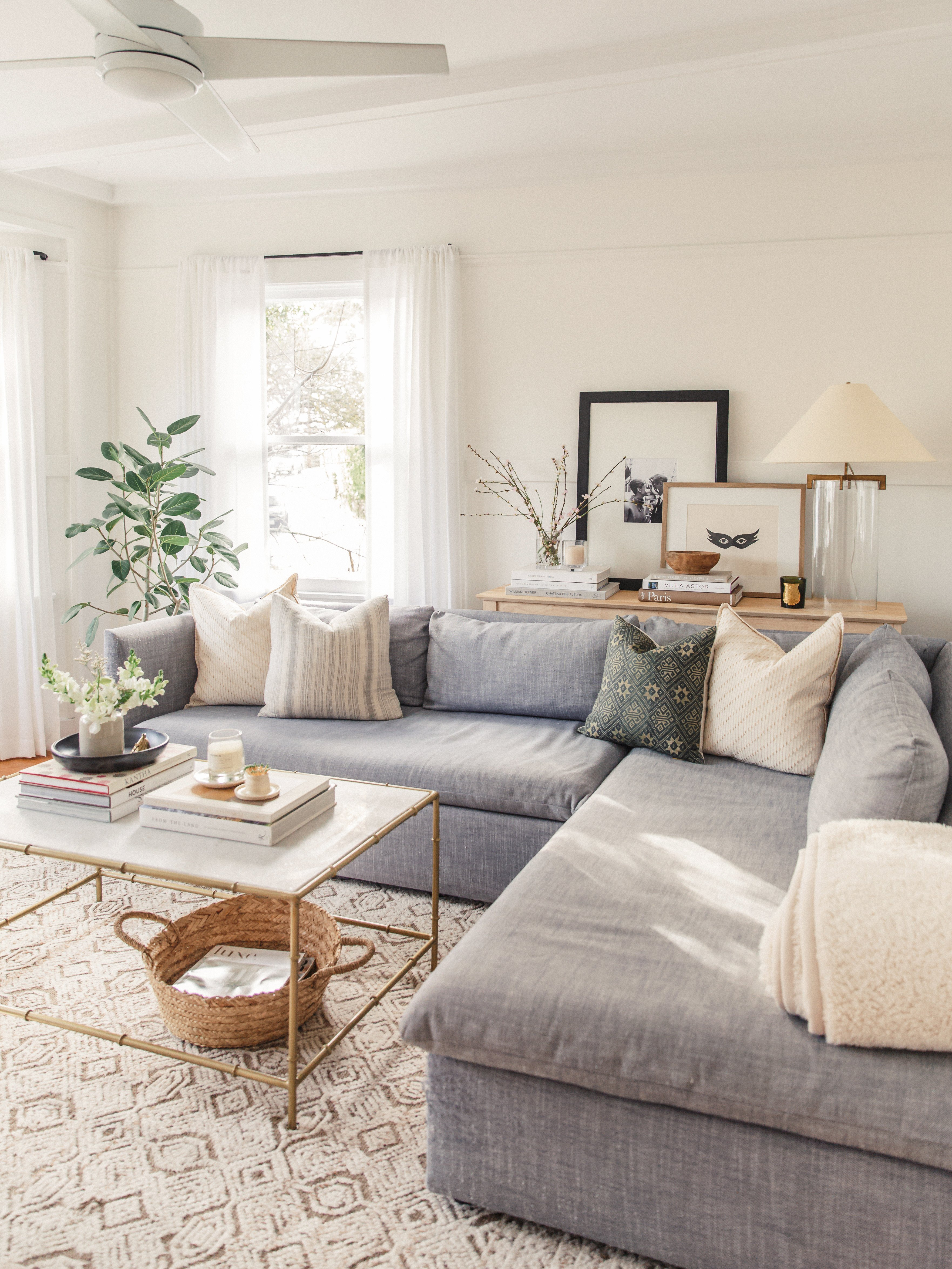 Small Living Room Makeover Ideas Small Living Room Decor Ideas that Ll Open Up Your Space