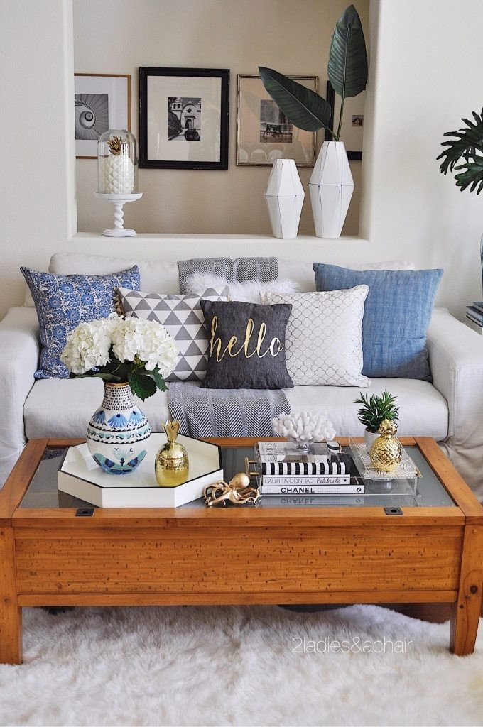 Small Living Room Makeover Ideas Small Living Room Decorating Ideas with