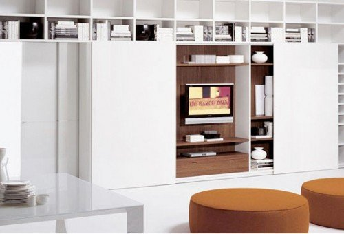 Small Living Room organization Ideas 25 Simple Living Room Storage Ideas Shelterness