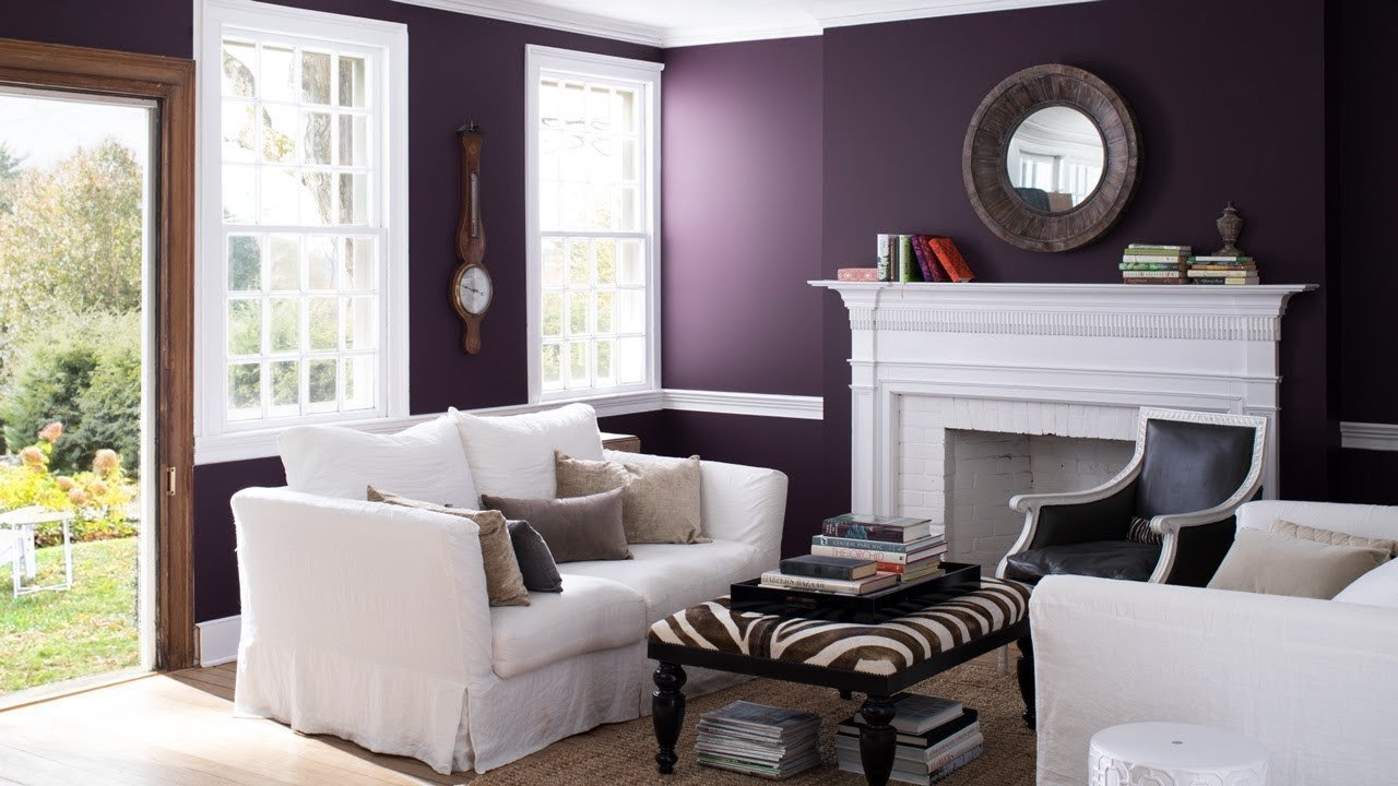 Small Living Room Paint Ideas Living Room Paint Color Ideas to Transform Your Space