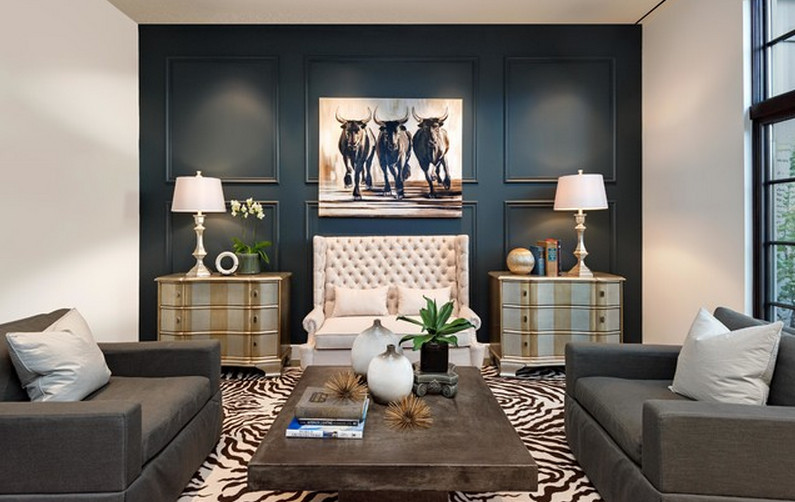 Small Living Room Paint Ideas Living Room Paint Ideas for the Heart Of the Home