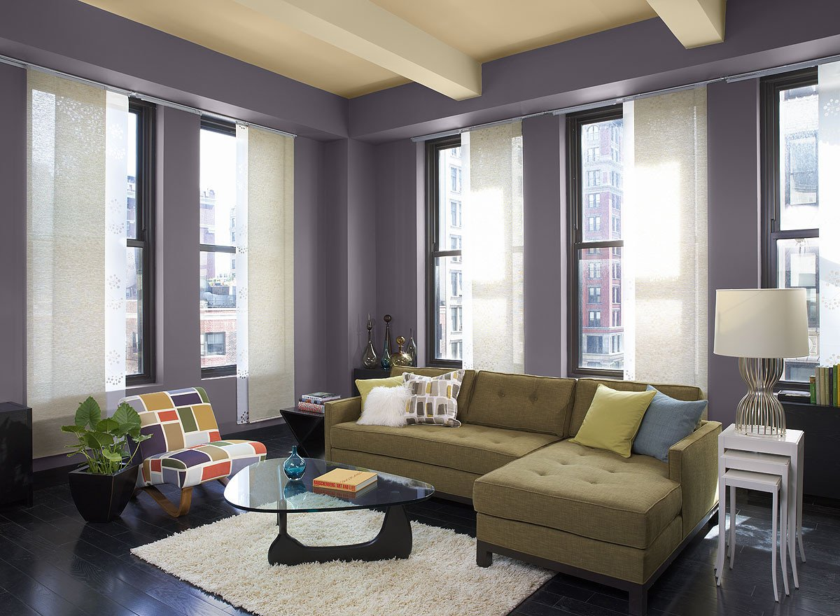 Small Living Room Paint Ideas Paint Ideas for Living Room with Narrow Space theydesign