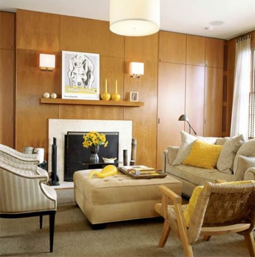 Small Living Room Paint Ideas Room Paint Home Decorating