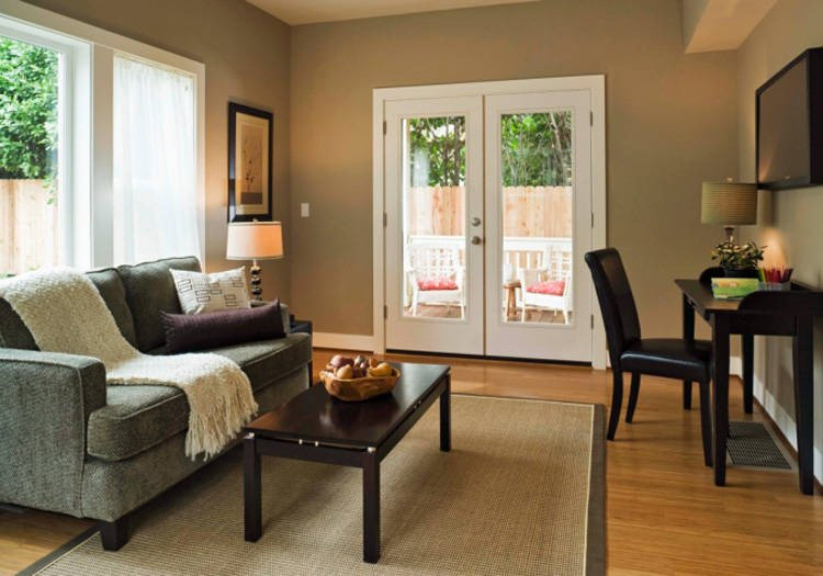 Small Living Room Paint Ideas Small Living Rooms – Make them Large