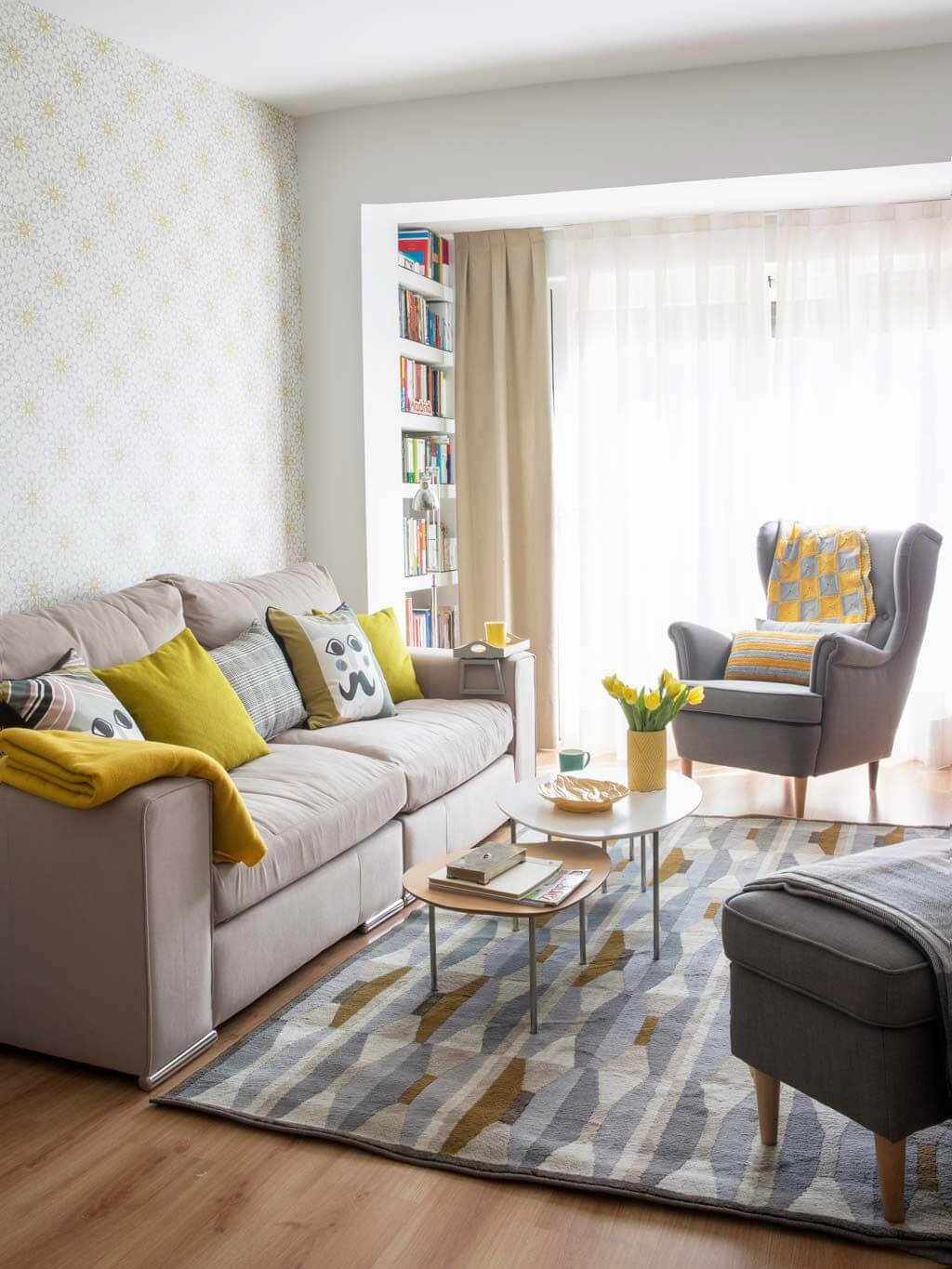 Small Living Room Seating Ideas 25 Best Small Living Room Decor and Design Ideas for 2019
