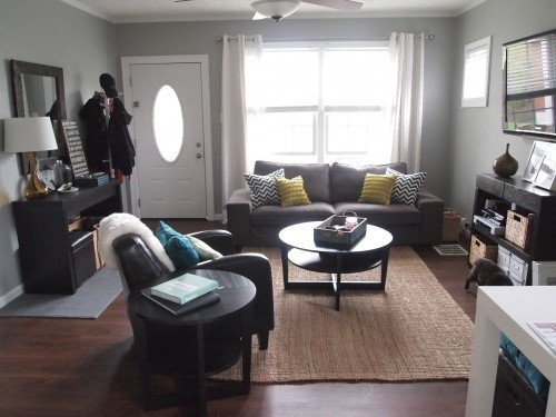 Small Living Room Setup Ideas Ideas for Front Room Layout Home Front Room