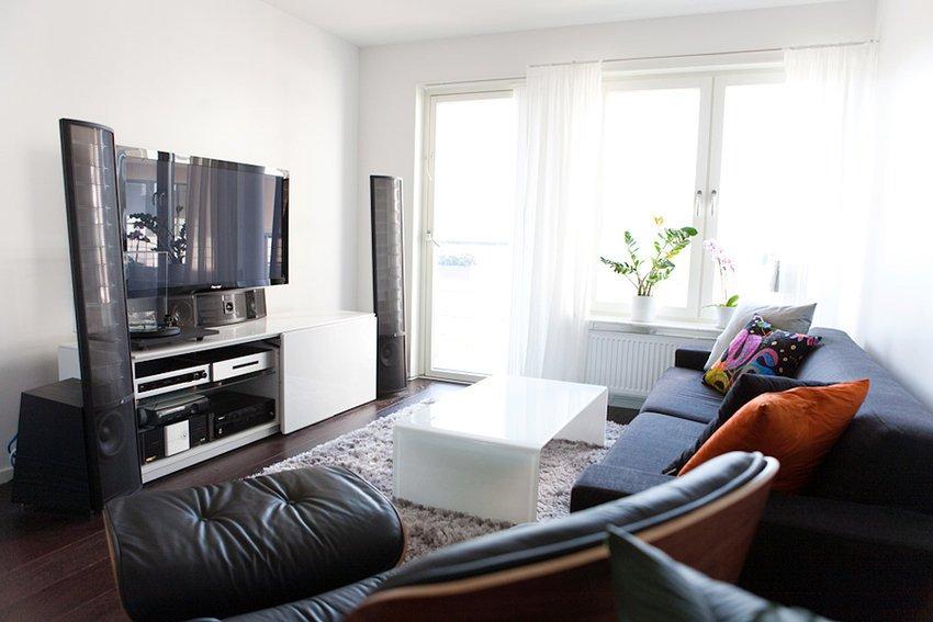 Small Living Room Setup Ideas Living Room Tv Setups