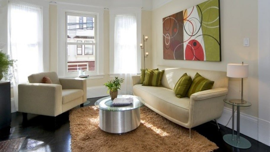 Small Living Room Staging Ideas 10 Diy Home Staging Tips
