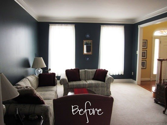 Small Living Room Staging Ideas Home Staging or Redecorating A Few Tricks