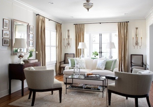 Small Living Room Staging Ideas Important Home Staging Tips for Family Friendly Homes