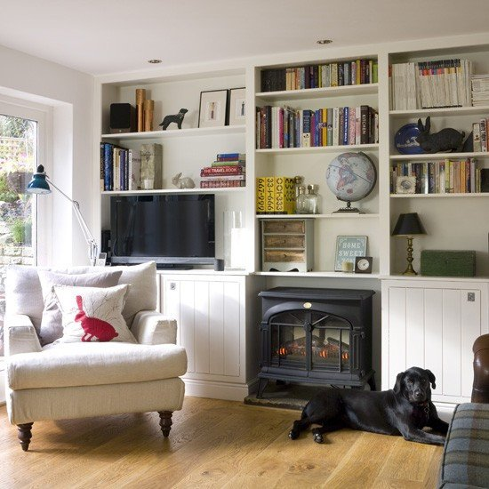 Small Living Room Storage Ideas County Living Room Storage
