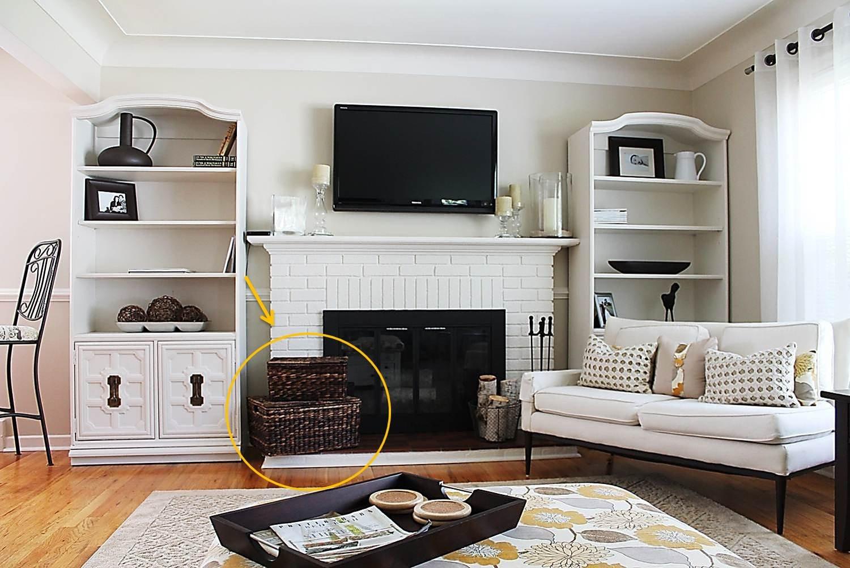 Small Living Room Storage Ideas Living Room Storage Ideas Home Ideas Blog