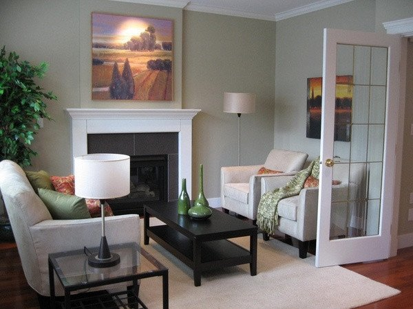 Small Living Room with Fireplace 50 Decorating Ideas for Small Living Rooms Simple Tricks