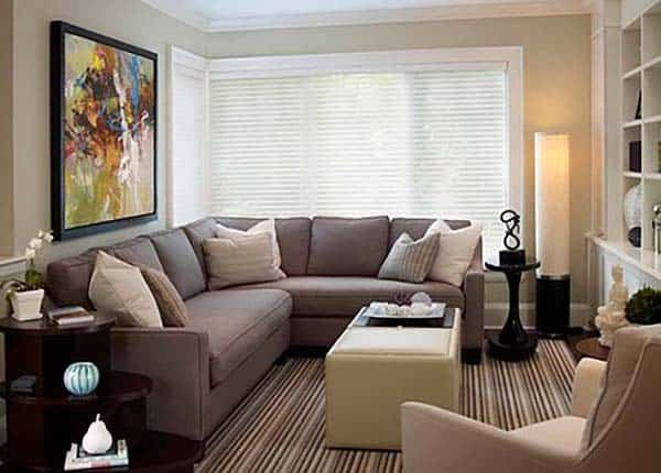 Small Living Roomlayout Ideas 38 Small yet Super Cozy Living Room Designs