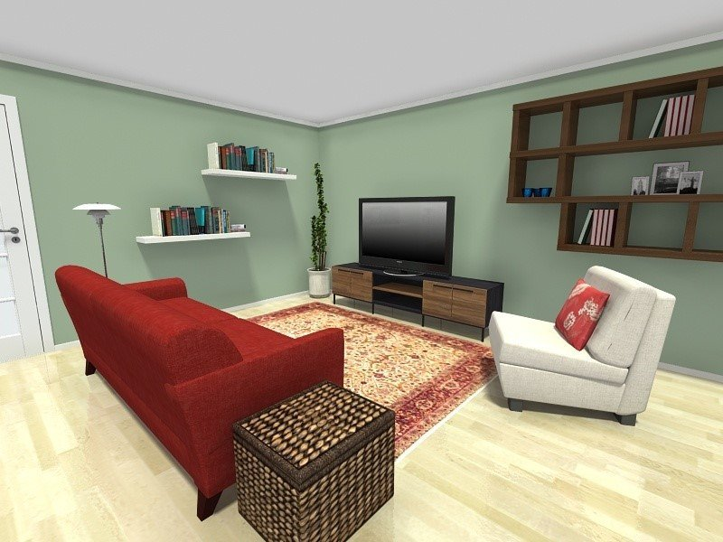 Small Living Roomlayout Ideas 7 Small Room Ideas that Work Big