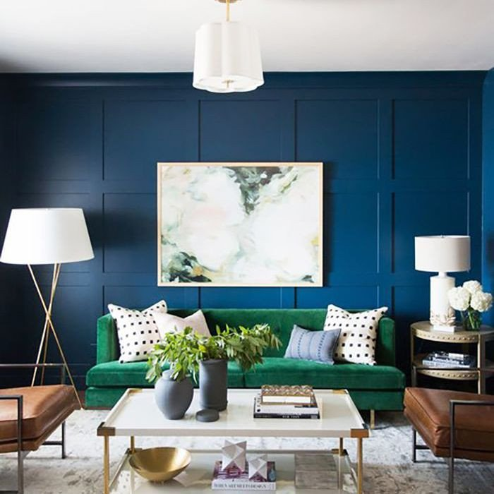 Small Living Roompaint Ideas 10 Transformative Small Living Room Paint Colors