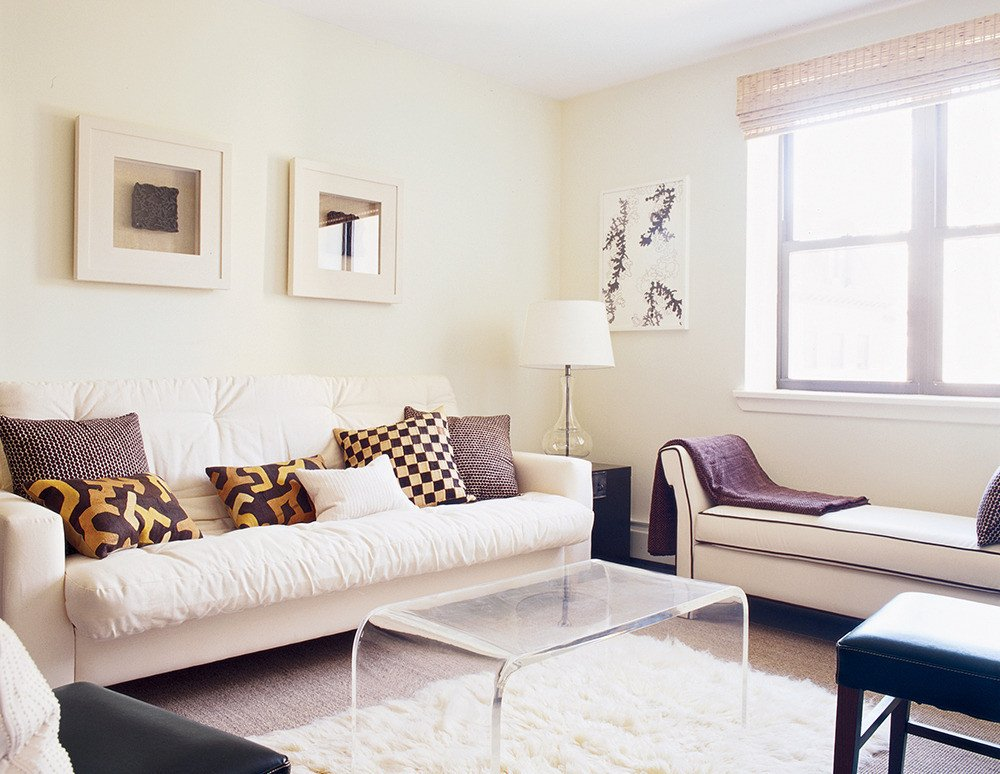 Small Living Roompaint Ideas 11 Small Living Room Decorating Ideas