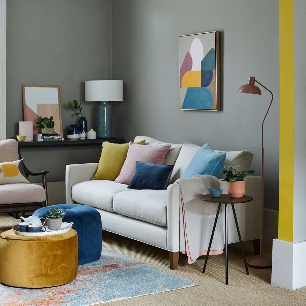 Small Living Roompaint Ideas Clever Living Room Paint Ideas to Transform Any Space