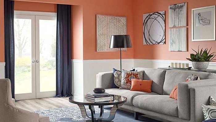 Small Living Roompaint Ideas Living Room Paint Color Ideas