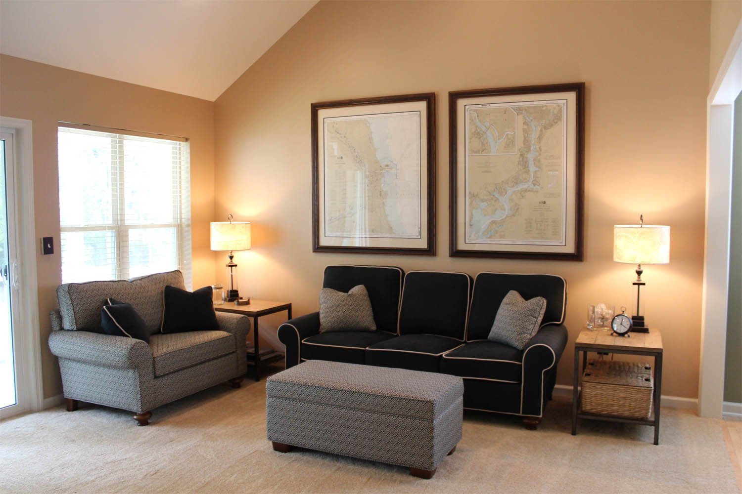 Small Living Roompaint Ideas Paint Ideas for Living Room with Narrow Space theydesign