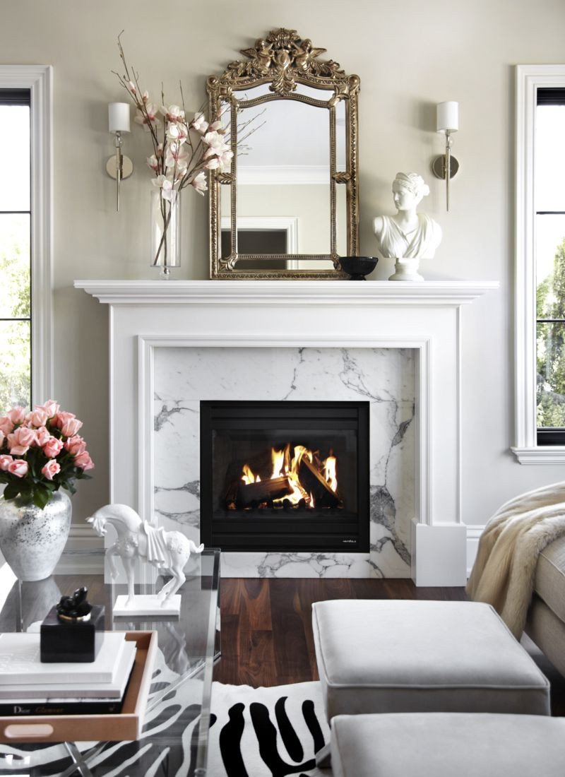 Small Living Roomwith Fireplace Ideas How to Create An Elegant Space In A Small Living Room