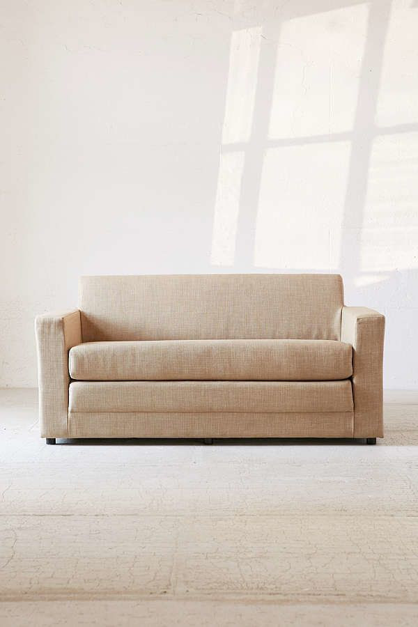 Small Loveseat for Bedroom 12 Couches for Small Spaces that are Actually Roomy