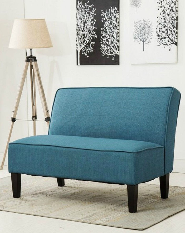 Small Loveseat for Bedroom 14 Stylish Loveseats for Small Space Dwellers and Cuddlers