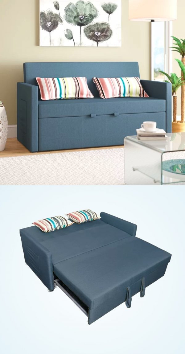 Small Loveseat for Bedroom 51 Loveseats that are fortable Modern and Stylish